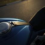 Premiera: MV Agusta in Alpine združila moči pri izdelavi retro dvokolesnega športnika (foto: Renault)