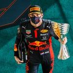 Formula 1, VN Abu Dabija: Za slovo prepričljiva zmaga Verstappna (foto: Red Bull, Daimler)