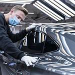 Vstopil je v proizvodnjo in prinesel revolucijo (foto: Audi)