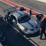 Najbolje prodajani dirkalni avtomobil dobiva naslednika (foto: Porsche)