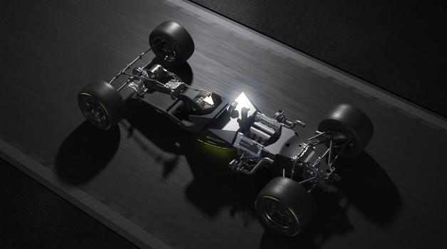 Povratnik v Le Mans razkril svoj dirkalnik do zadnjega vijaka (foto: Peugeot)
