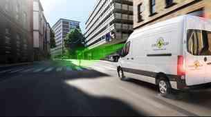 EuroNCAP: to so lahka gospodarska vozila, ki jih organizacija iz varnostnih zadržkov odsvetuje