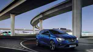 Renault R.S. Line: Športnost že, ampak udobje ravno tako