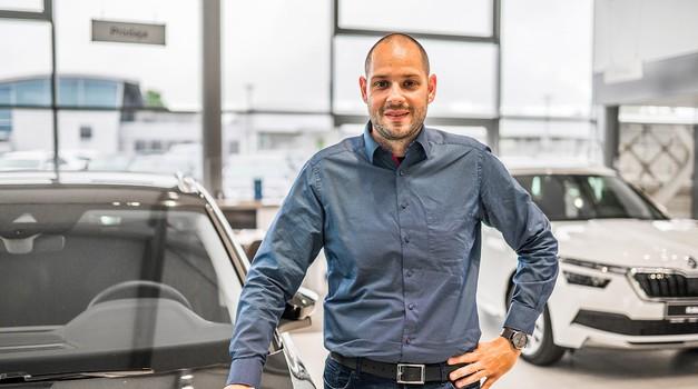 Nakup vozila preko spleta: odslej tudi pri Porsche Inter Auto (foto: Porsche Inter Auto)