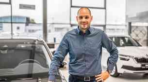 Nakup vozila preko spleta: odslej tudi pri Porsche Inter Auto
