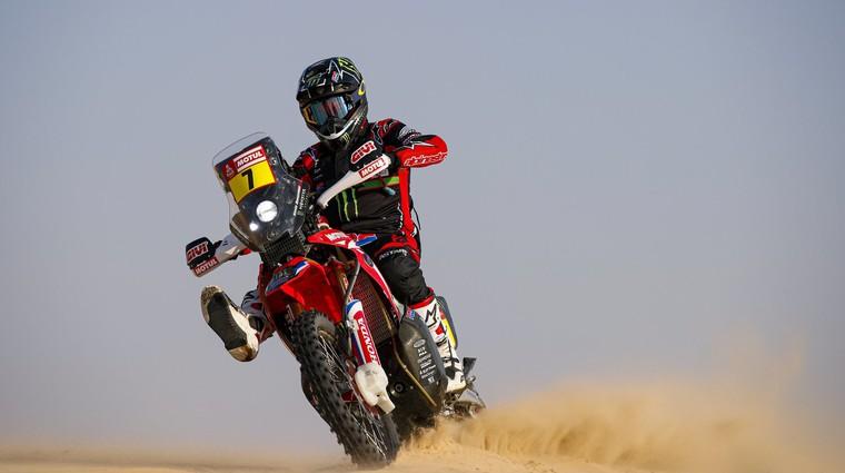 Reli Dakar bo, poskrbljeno tudi za udeležence, ki še niso v Savdski Arabiji (foto: ASO)