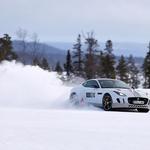 Šole zimske vožnje: Poučna zabava (foto: Andreas Conradt/Sb-Medien)
