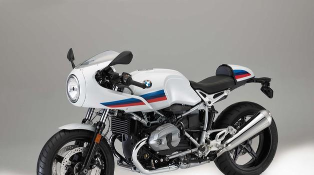 Sezona 2021 ne prinaša samo novosti, poslovilo se bo kar nekaj motociklov. (foto: bmw)