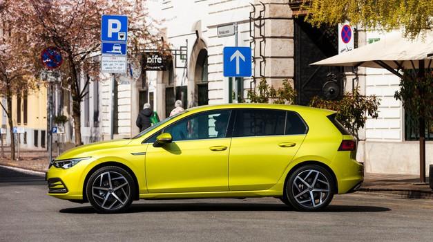 Deset najbolj branih v 2020: Avtomobilski test (foto: Arhiv AM)