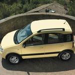 Rabljen avtomobil: Fiat Panda - Tudi po štirih desetletjih še vedno brunda (foto: Fiat)