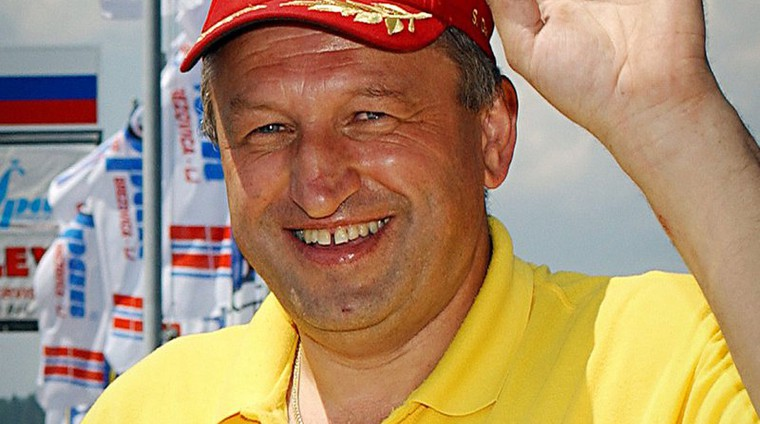 In memoriam: Slavko Dekleva (1953 - 2020) (foto: Uroš Modlic)