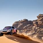 Dakar 2021, drugi dan: favoriti se izmenjujejo na vrhu (foto: A.S.O.)
