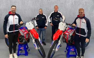 MXGP: karavani se pridružuje italijanska ekipa Bete