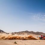 Dakar 2021, četrti dan: kje so motociklistični favoriti? (foto: A.S.O.)