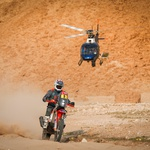 Dakar 2021, peti dan: v znamenju Južne Afrike (foto: A.S.O.)