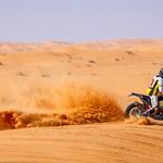 Dakar 2021, šesti dan: Loebovi smoli še ni konca (foto: A.S.O.)