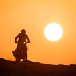 Dakar 2021, deveti dan: konec za Loeba! (foto: A.S.O.)