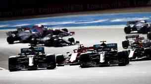Formula 1 po 36 letih spreminja začetek sezone