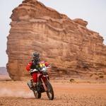 Dakar 2021, deseti dan: 'kaos' se nadaljuje (foto: A.S.O.)