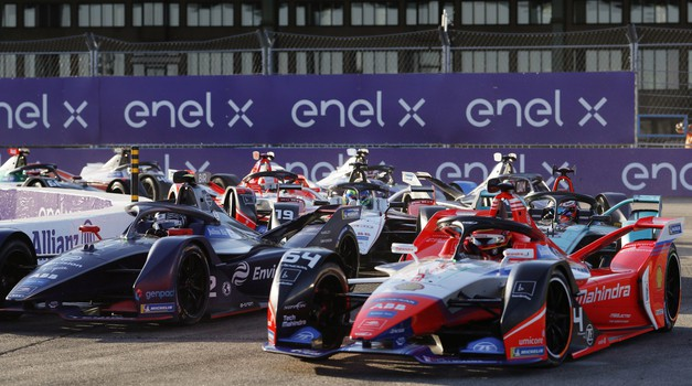 Moštva iz F1 kmalu tudi v formuli E? Prva pogodba že podpisana (foto: FIA)
