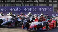 Moštva iz F1 kmalu tudi v formuli E? Prva pogodba že podpisana