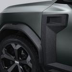 Dacia dobiva novega križanca, Lada 4X4 v pokoj - a dobiva naslednika! (foto: Renault)