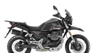 Moto Guzzi V85 TT - ponos orla iz Mandela deležen pomembnih izboljšav
