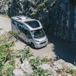 Adria Mobil tudi skozi leto 2020 brez večjih težav (foto: Adria mobil)