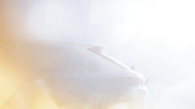 Napoved: Hondin kompaktni terenec tudi v tretje prinaša pomemben korak naprej (foto: Honda)