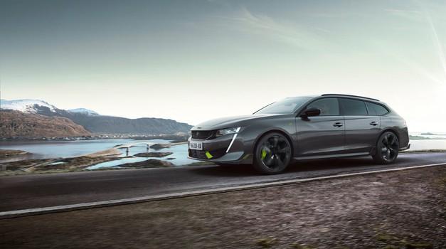 Peugeot napovedal pomembno novost za vse svoje modele (foto: Peugeot)