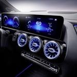 Svetovna premiera: Mercedes-Benz EQA - Tako v Stuttgartu razumejo urbano mobilnost (foto: Mercedes-Benz)