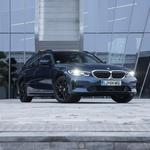 Vozili smo: BMW 330e Touring in BMW X2 Xdrive25e - Kdo pravi, da elektrika ni zabavna? (foto: Žiga Intihar)
