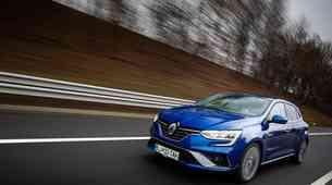 Kratki test: Renault Megane R.S. Line TCe 160 EDC - Je vreden dodatnih 3.000 evrov