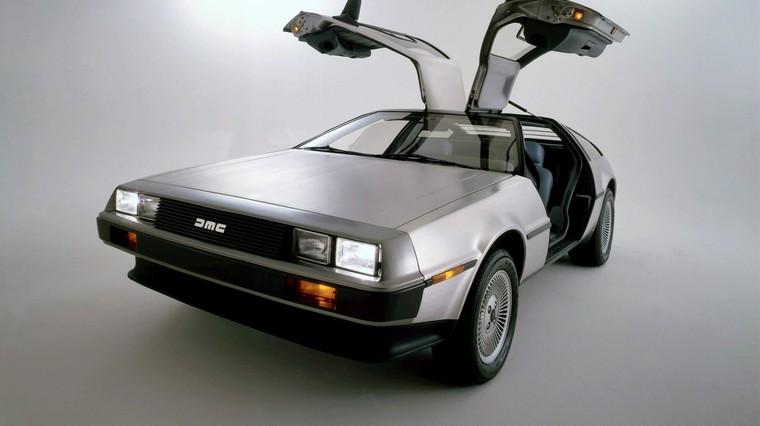 Razkrito: Italdesign obudil legendarnega DeLoreana, obeta se proizvodnja (foto: Profimedia)