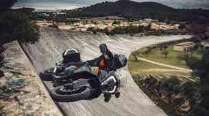 Premiera: KTM Super Adventure S 1290 (2021) - uslišali so želje kupcev