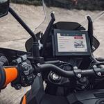 Premiera: KTM Super Adventure S 1290 (2021) - uslišali so želje kupcev (foto: ktm)