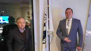 FIA konec leta izpeljala generalno skupščino - Predsednik Todt bo obiskal Slovenijo