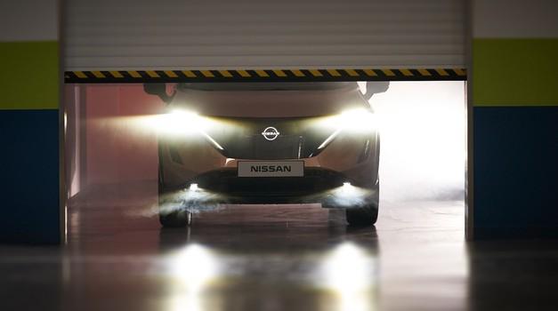 Nissan razkril, kdaj bodo prenehali s proizvodnjo bencinskih motorjev (foto: Nissan)