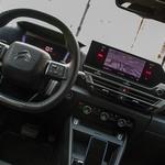 Novo v Sloveniji: Citroen C4 - ujel je bistvo predhodnikov (foto: Jure Šujica)