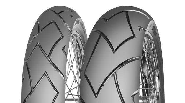 Mitas Terra Force-R - odslej serijsko na KTM 1290 Super Adventure S (foto: mitas)