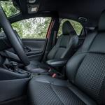 Nova Toyota Yaris združuje na videz nemogoče (foto: Toyota)