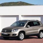 Cestnemu križancu se poda tudi športnejša oprema Sport&Style. (foto: Volkswagen)