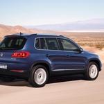 Rabljen avtomobil: Volkswagen Tiguan (2008 - 2015) - Vroča roba (foto: Volkswagen)