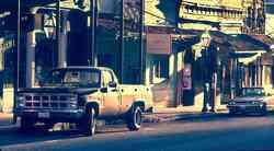 Raziskava: poltovornjaki eden glavnih navdihov za country glasbo!