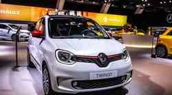 Renaultova zgodba s Twingom se po 29 letih končuje, usoda Revoza zaenkrat neznana