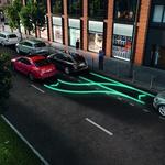 Napredni sistemi za pomoč voznikom - Varnost je na prvem mestu (foto: Škoda)