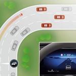 Napredni sistemi za pomoč voznikom - Varnost je na prvem mestu (foto: Daimler Ag - Global Communicatio)