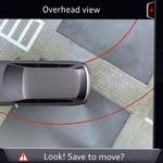 Napredni sistemi za pomoč voznikom - Varnost je na prvem mestu (foto: Audi)