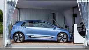 Volkswagen obrnil hrbet Googlu in storitvi Alphabet