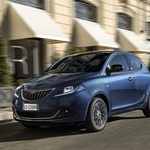 Lancia ni mrtva, prenovljen Ypsilon le glasnik nove dobe? (foto: Lancia)